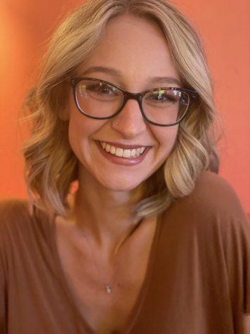 Larissa Huissen is a senior at the University of North Alabama. Huissen studies biology.