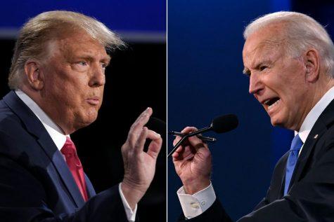 A recap on the 2020 presidential election