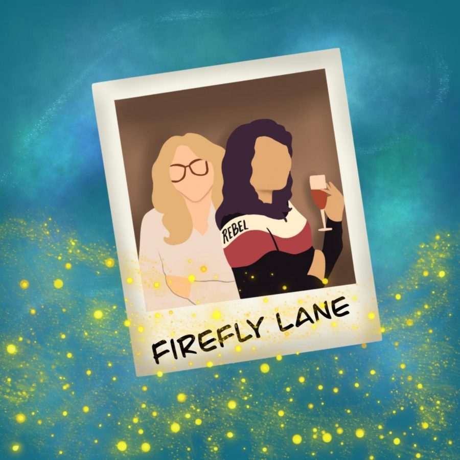 'Firefly Lane' series may disappoint book fans