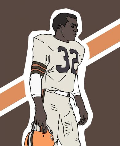 Jim Brown: football's biggest icon
