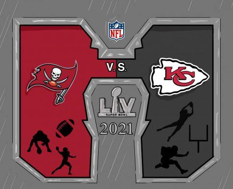 Super Bowl LV: Making history again