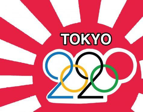 Tokyo 2020 Olympics coming soon