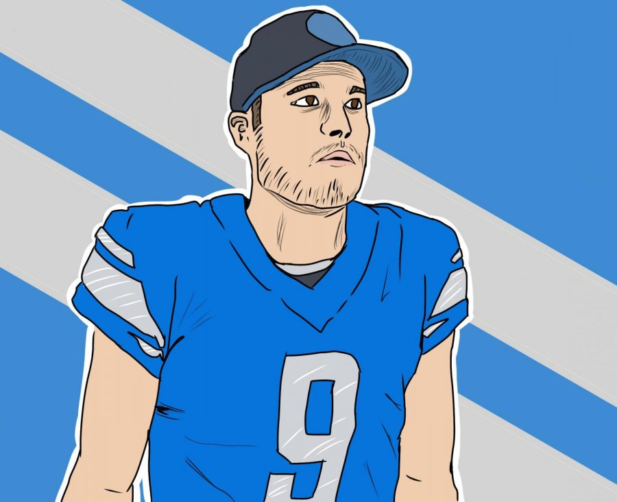 Matthew Stafford: A price too high?