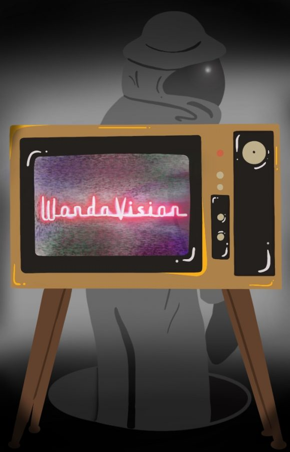 'WandaVision': a must watch