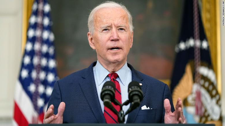 President+Joe+Biden+speaks+about+the+shooting+in+Boulder%2C+Colo.%2C+Tuesday%2C+March+23%2C+2021%2C+in+the+State+Dining+Room+of+the+White+House+in+Washington.+%28AP+Photo%2FPatrick+Semansky%29