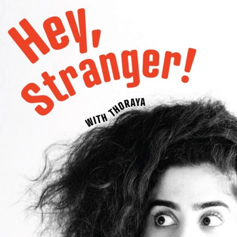 """Hey, Stranger"" emphasizes idea that everyone has a story"