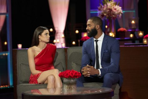 'The Bachelor': the final weeks