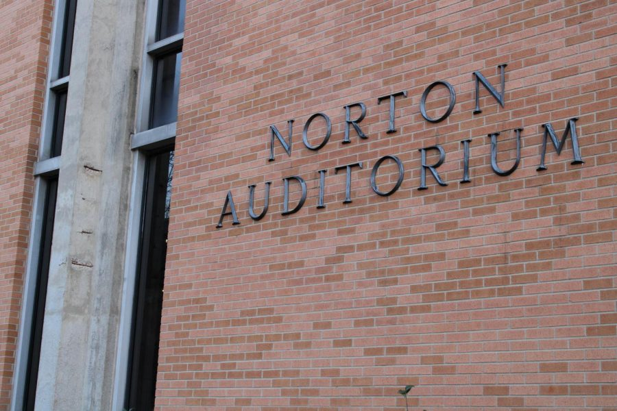 Renovations are complete at Norton