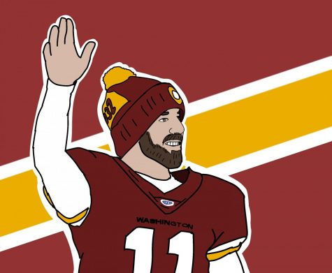 Alex Smith: A true inspiration for all
