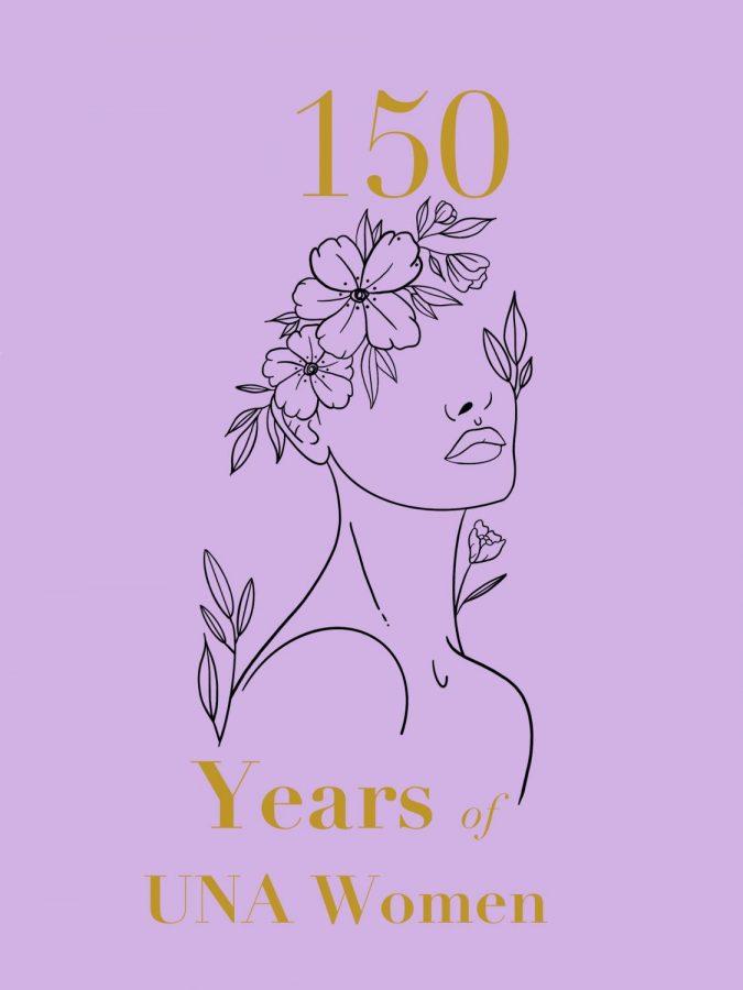 Campus celebrates year of UNA women