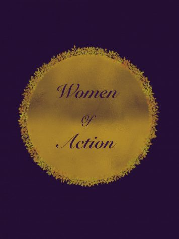 Women of Action: Gabriela Snell