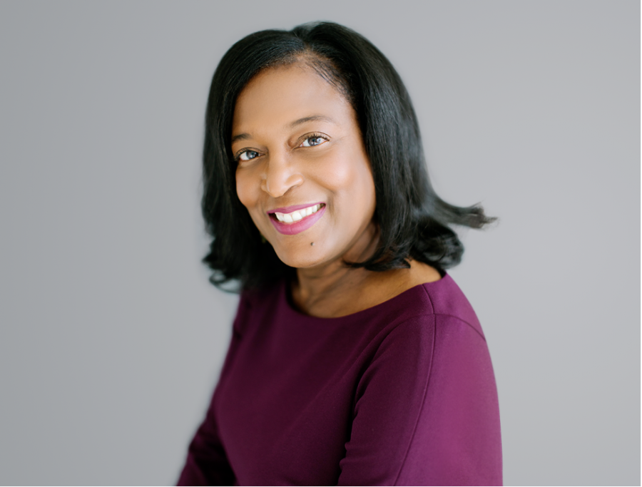 """Patricia Sanders is a faculty member and Department Chair of Communication at the University of North Alabama. Sanders launched her podcast, """"This Prof Life"""" in June of 2020."""