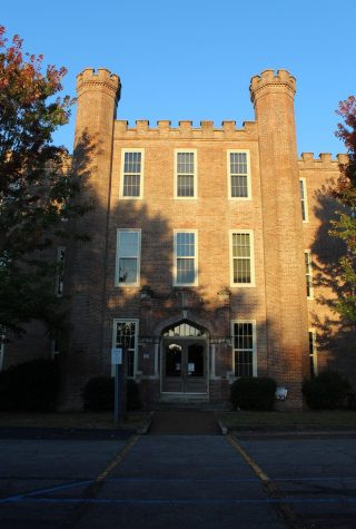 The haunted history of UNA's campus