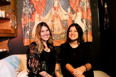 Meet the owners of Hesperia Mystique Shoppe